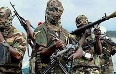Iyabo Obasanjo Writes Boko Haram, Blasts President Jonathan (1/2)