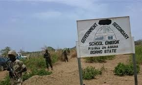 CAN Releases Names Of Abducted Chibok Secondary School Girls (1/2)